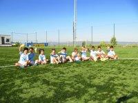Los futbolistas mas jovenes
