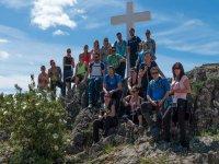 Escursioni nella Sierra Morena