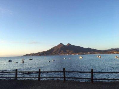 Buceo en Cabo de Gata Paseos en Barco