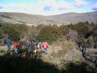游览Sierras de Soria