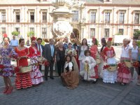 Jornadas flamencas
