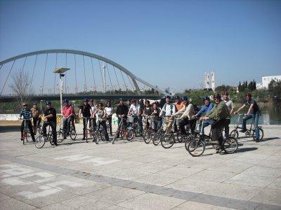 Es.Cultura Alquiler de Bicicletas