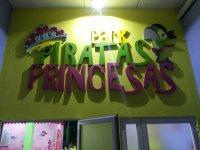 Children's playground Alicante, Elche