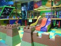 Children's Park Alicante Elche Pirates and Princesses Park