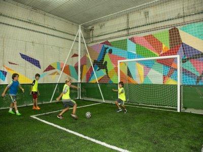 Mundo Fútbol Indoor Palma