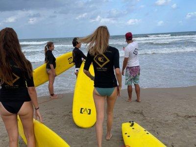Zona Surf Alicante Campamentos de Surf