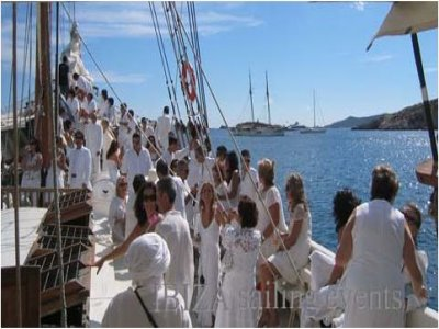 Ibiza Sailing Events