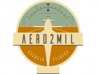 Aero 2000 Vuelo en Avioneta
