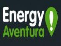 Energy Aventura Barranquismo