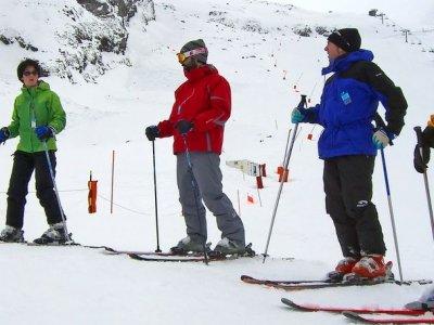 Energy Aventura Esquí