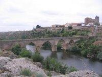 Puente Romano de Ledesma