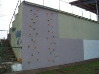 Rocodromo 5 metros