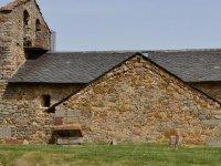 iglesias romanicas