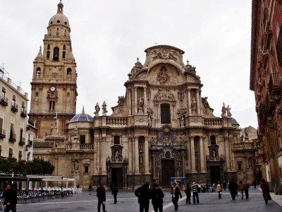 Guías Murcia