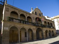 City Hall of Lorca