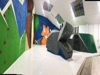 儿童攀爬室