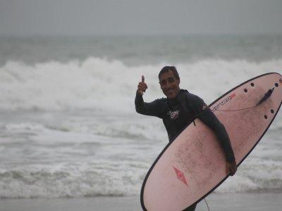 Hipica Cortijo Calinka Campamentos de Surf