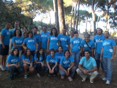 EsAventura Team Building
