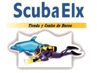 Scuba-Elx Paseos en Barco