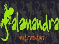 Salamandra Multi-aventura Kayaks