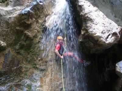 Salamandra Multi-aventura Barranquismo