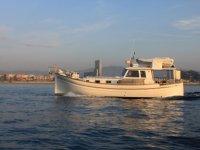 the fishing boat bcn