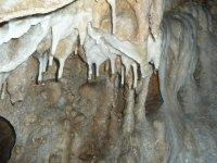 Formaciones en cuevas