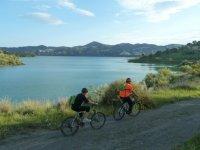 Ruta del Lago Azul