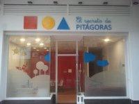 Headquarters The secret of Pythagoras