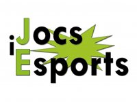 Jocs i Esports Laser Tag
