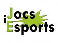 Jocs i Esports Paintball