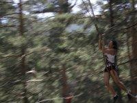 Corde de Tarzan