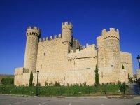 Castillo burgales