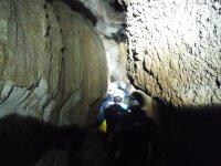 前线加入该洞穴的下一阶段