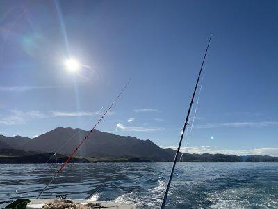 Náutica El Gobernador Pesca