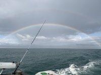 Battuta di pesca Gijón