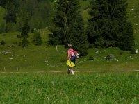 Escursionismo individuale
