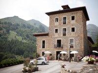 Palazzo di Rubianes