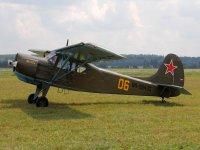 Avion Yak 12
