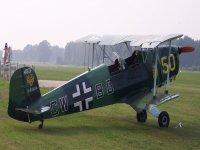 Avion Bucker