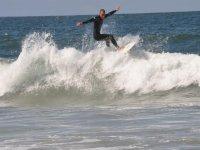Catturare una grande onda