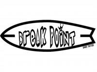 Point Break Patos Wakeboard