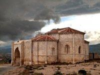 Iglesia de Nuestra Señora de la Varga en Uceda