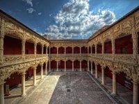 Palacio Don Antonio de Mendoza