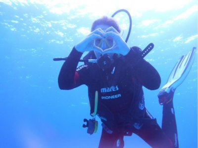 Sea&Sun Diving-Sport Buceo
