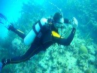 Inmersiones a varios niveles