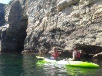 Kayak per due