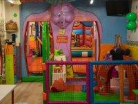 Area de juegos disney para bebes