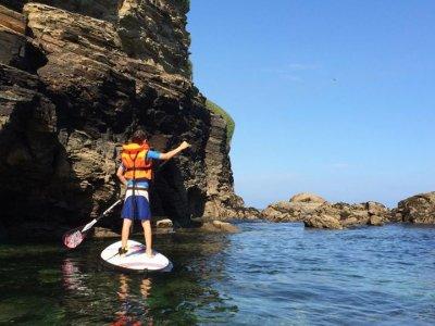Maremasma Paddle Surf