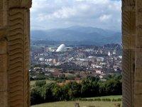 Panoramicas de la ciudad